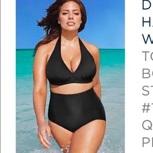 Swimsuits For All